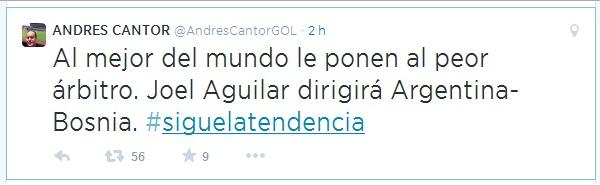 Tuit Cantor
