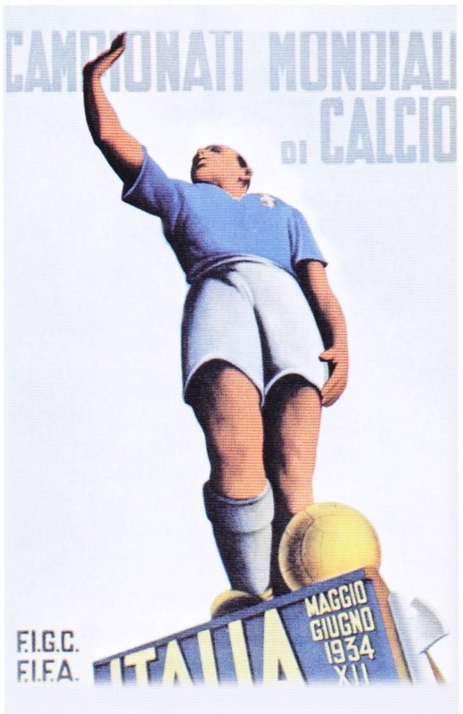 Calcio 1934