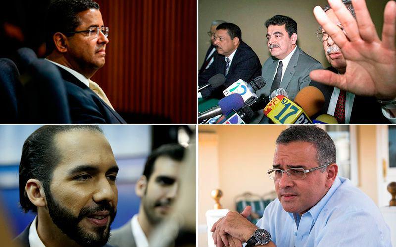 Perseguidos políticos (Blog)