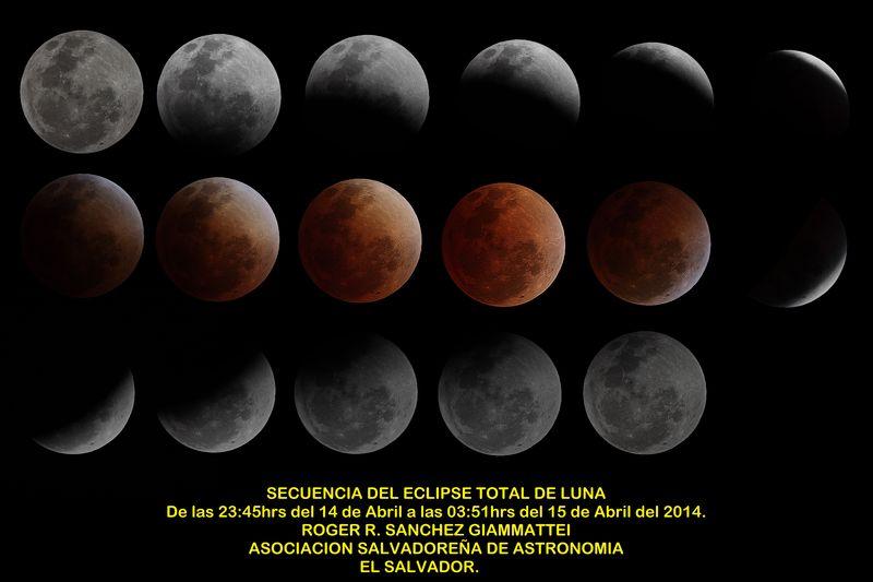 Secuencia de Eclipce de luna 17  fotos 14-15 ABR014 (f)
